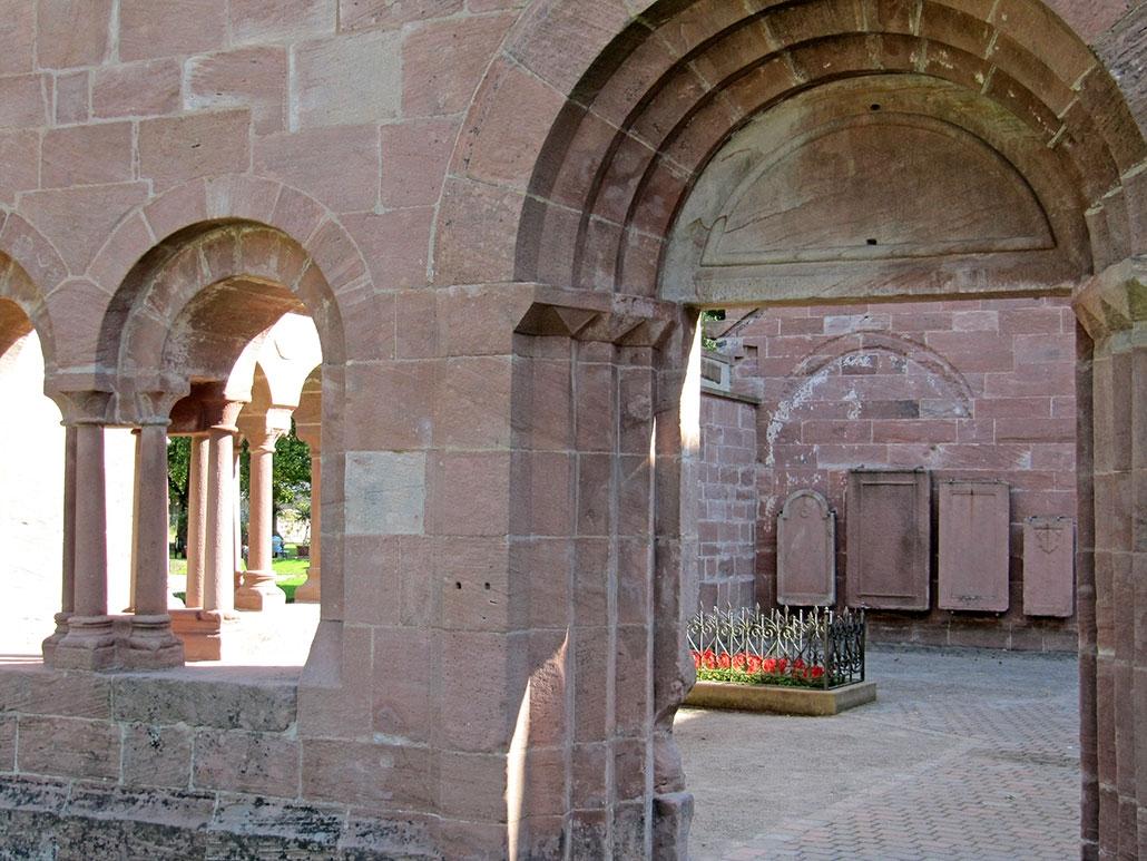 Bad Herrenalb: Zisterzienserkloster