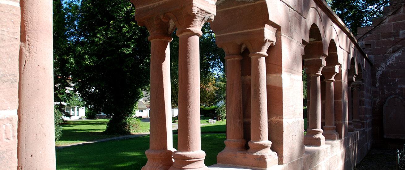 Bad Herrenalb Zisterzienserkloster