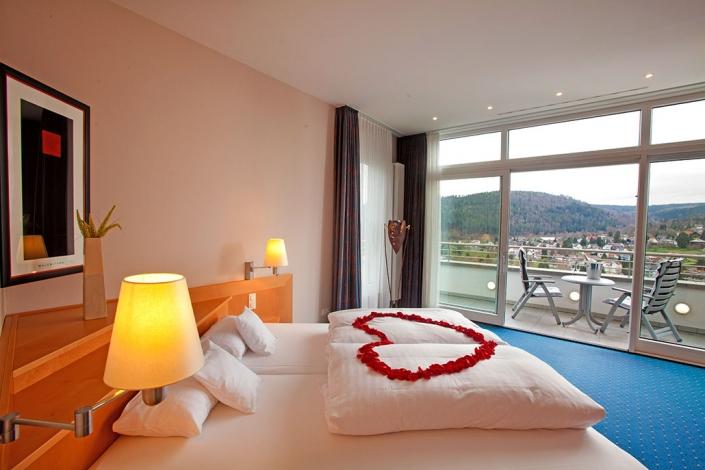 Hotel Schwarzwald Panorama: Zimmer