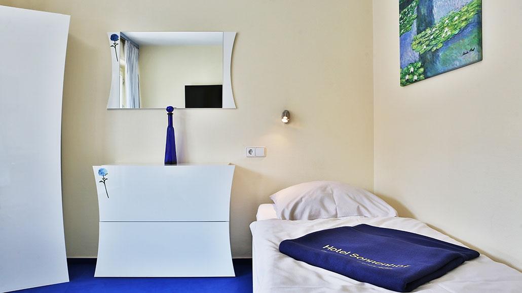Hotel-Sonnenhof: Zimmerbeispiel