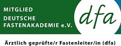 Fastenleiter der Deutschen Fastenakademie
